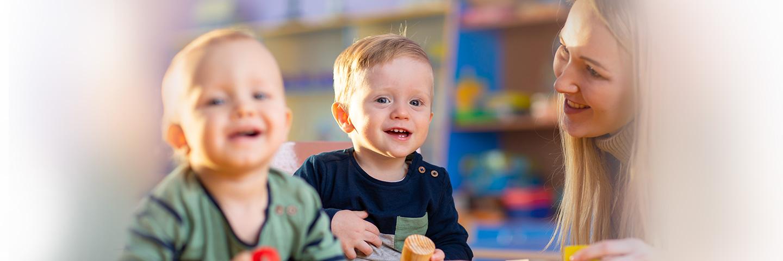 Post thumbnail Les essentiels de la relation avec l'enfant