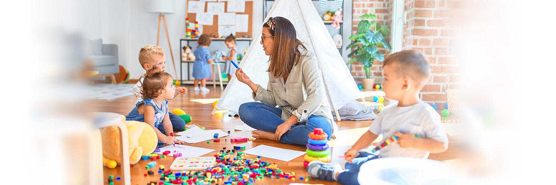 Post thumbnail Les fondamentaux des professionnels de la petite enfance