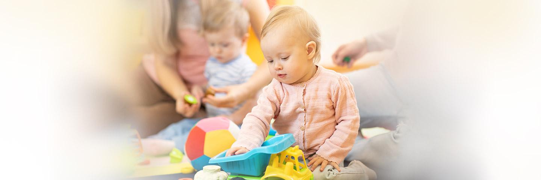Post thumbnail Les essentiels du jeu en petite enfance