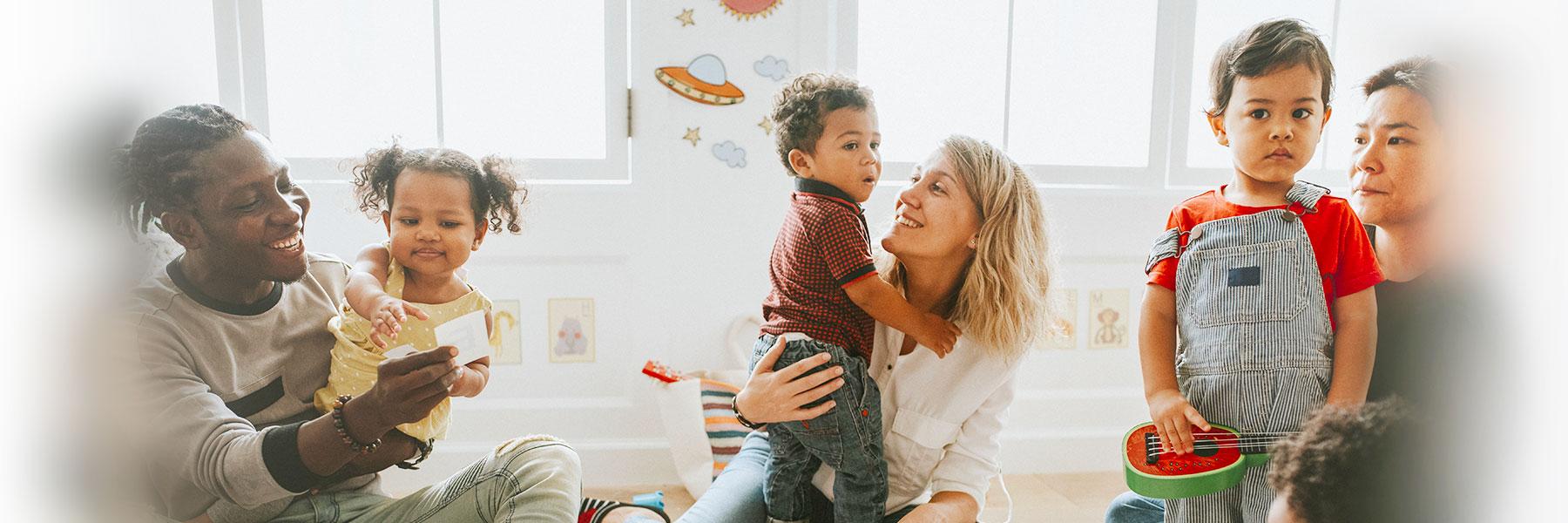 Post thumbnail Accompagner la parentalité