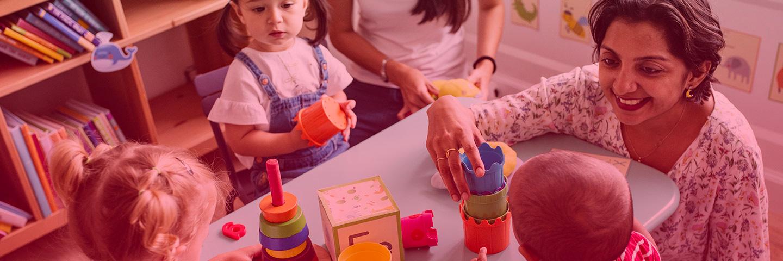 Post thumbnail Les essentiels des pratiques professionnelles en Petite Enfance