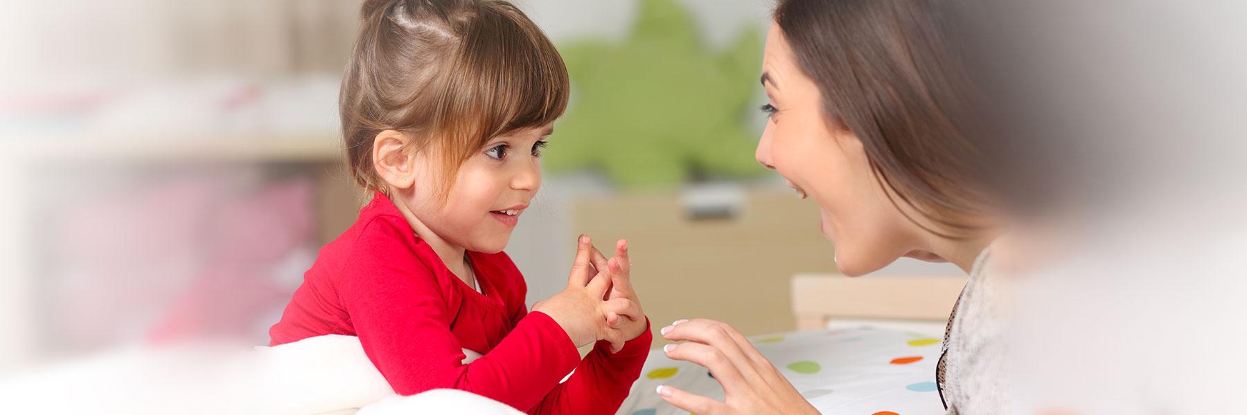 Post thumbnail Communication et développement du langage de 0 à 3 ans